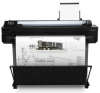 DESINGJET T520 EPRINTER SERIES
